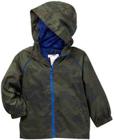 Joe Fresh Allover Print Windbreaker (Baby Boys)