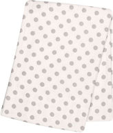 TREND LAB, LLC Trend Lab Gray Dot Deluxe Swaddle Blanket