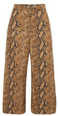 Ellery 3/4-length trousers