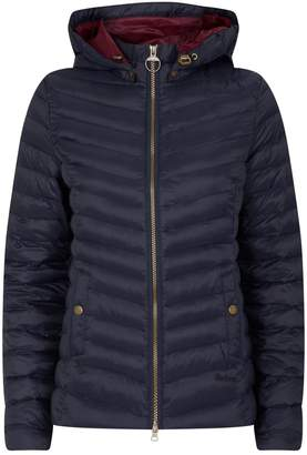 Barbour Quilted Highgate Jacket