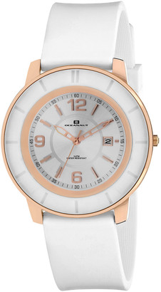 Oceanaut Women's Satin Watch