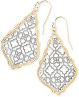 Kendra Scott Addie Earrings in Silver