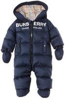 Burberry Snowsuit