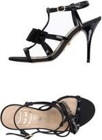 Del Gatto Sandals - Item 11196254