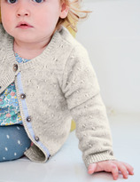Boden Baby Cashmere Cardigan