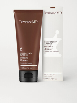 N.V. Perricone High Potency Classics Nutritive Cleanser, 177ml