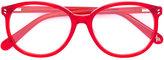 Stella McCartney round frame eyeglasses