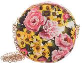 Dolce & Gabbana Floral Glam Crossbody