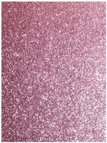 Arthouse Sequin Sparkle Pink Wallpaper
