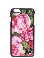 Dolce & Gabbana Floral iPhone 6 Plus Case