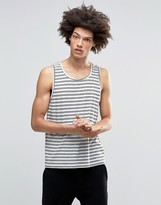 Cheap Monday Stripe Vest