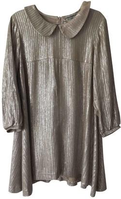 Charles Anastase Multicolour Viscose Dresses
