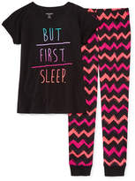 Arizona 2-pc. Pant Pajama Set Girls