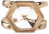 Hudson Moon Women's Hudson Moon® Gold Statement Ring - Gold