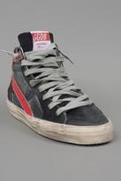 Golden Goose Slide Hightop Sneaker D2