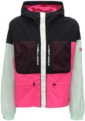 Under Armour Ripstop Nylon Jacket