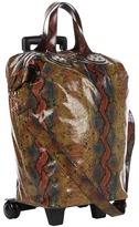 Big Buddha Jolene (Brown) - Bags and Luggage