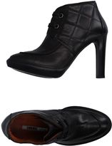 Manas Lea Foscati Lace-up shoes
