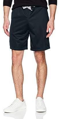 Armani Exchange A|X Men's Jersey Bermuda Shorts