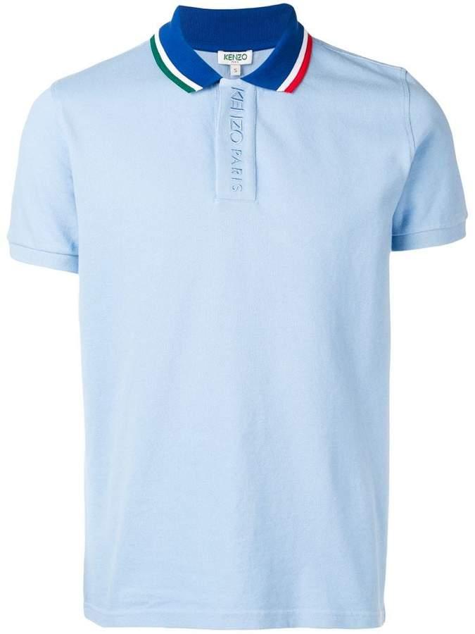 3a811e0f Kenzo Men's Polos - ShopStyle