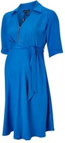 Isabella Oliver Women's 'Cranleigh' Maternity Dress