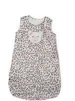 Carter's Wearable Blanket, White Bear, Small