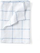 Serena & Lily Brahms Mount Windowpane Baby Blanket