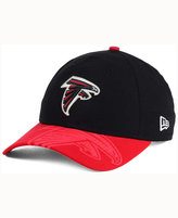 New Era Women's Atlanta Falcons Sideline LS 9TWENTY Cap