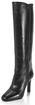 Saint Laurent Women's Jane High Heel Boots