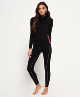 Superdry Merino Base Layer Leggings
