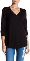 Tart Keicia Cutout Button-Up Shirt