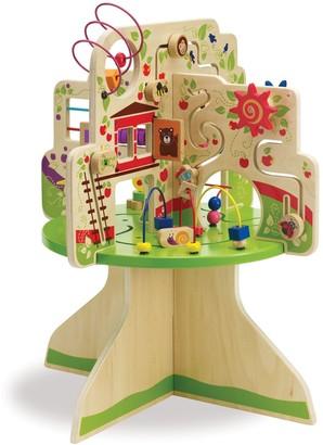 Toy Tree Top Adventure by Manhattan Toy