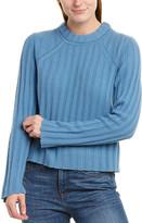 Equipment Alyce Wool-Blend Sweater