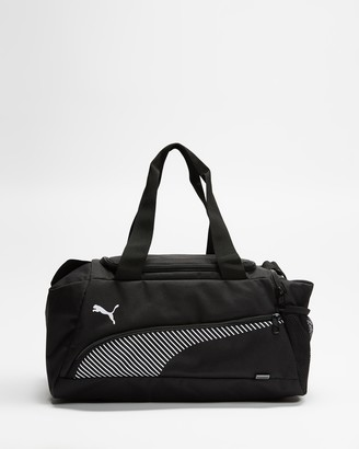 Puma Blue Weekender - Fundamentals Sports Bag - Extra Small - Size One Size, 27 at The Iconic
