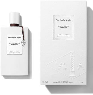 Van Cleef & Arpels 2.5 oz. Santal Blanc Eau de Parfum