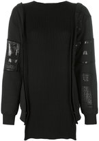 Yang Li patch detail jumper