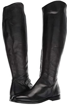 To Boot Camilla (Black) Women's Boots