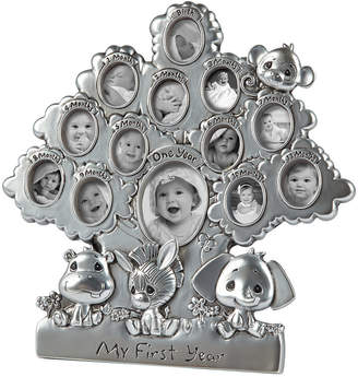 Precious Moments Precious Paws My First Year 12 Month Photo Frame