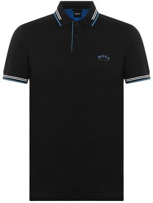 HUGO BOSS Paul Polo Shirt