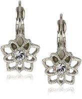 1928 Jewelry 1928 Bridal Amore Fancy Star Earrings