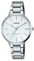 Lorus RRS01WX9 women's quartz wristwatch