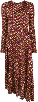 La DoubleJ Pina maxi dress