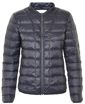 Part Two - Light Ink Downie Jacket - EU34 UK8 - Blue