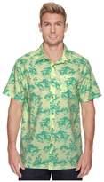 Columbia Super Slack Tidetm Camp Shirt Men's Short Sleeve Button Up
