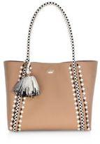 Kate Spade Crown Street Ronan Leather Tote Bag