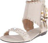 Very Volatile Women's Yulissa Mini-Wedge Sandal
