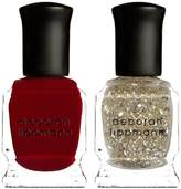 Deborah Lippmann Ice Queen Nail Color Duo