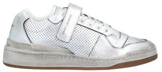 Saint Laurent Low-tops & sneakers