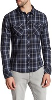 Rogue Woven Plaid Shirt