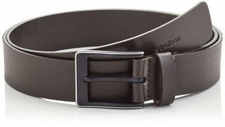 Strellson Premium Men's Bi Pack Brief Visibility Iconic Logoband Belt